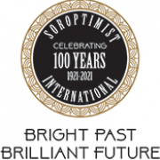 Soroptimist 100th Anniversary: Bright past, brilliant future